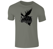 Load image into Gallery viewer, MWF Moose Tee