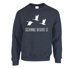 SOC Crewneck Sweater