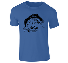 Load image into Gallery viewer, MWF Fish Logo Tee