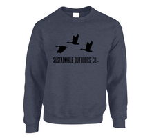 Load image into Gallery viewer, SOC Crewneck Sweater