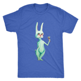 Drunk Bunny - Funny T-Shirt Men's (includes S+H)