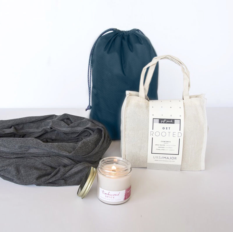 Get Rooted | Gift Set
