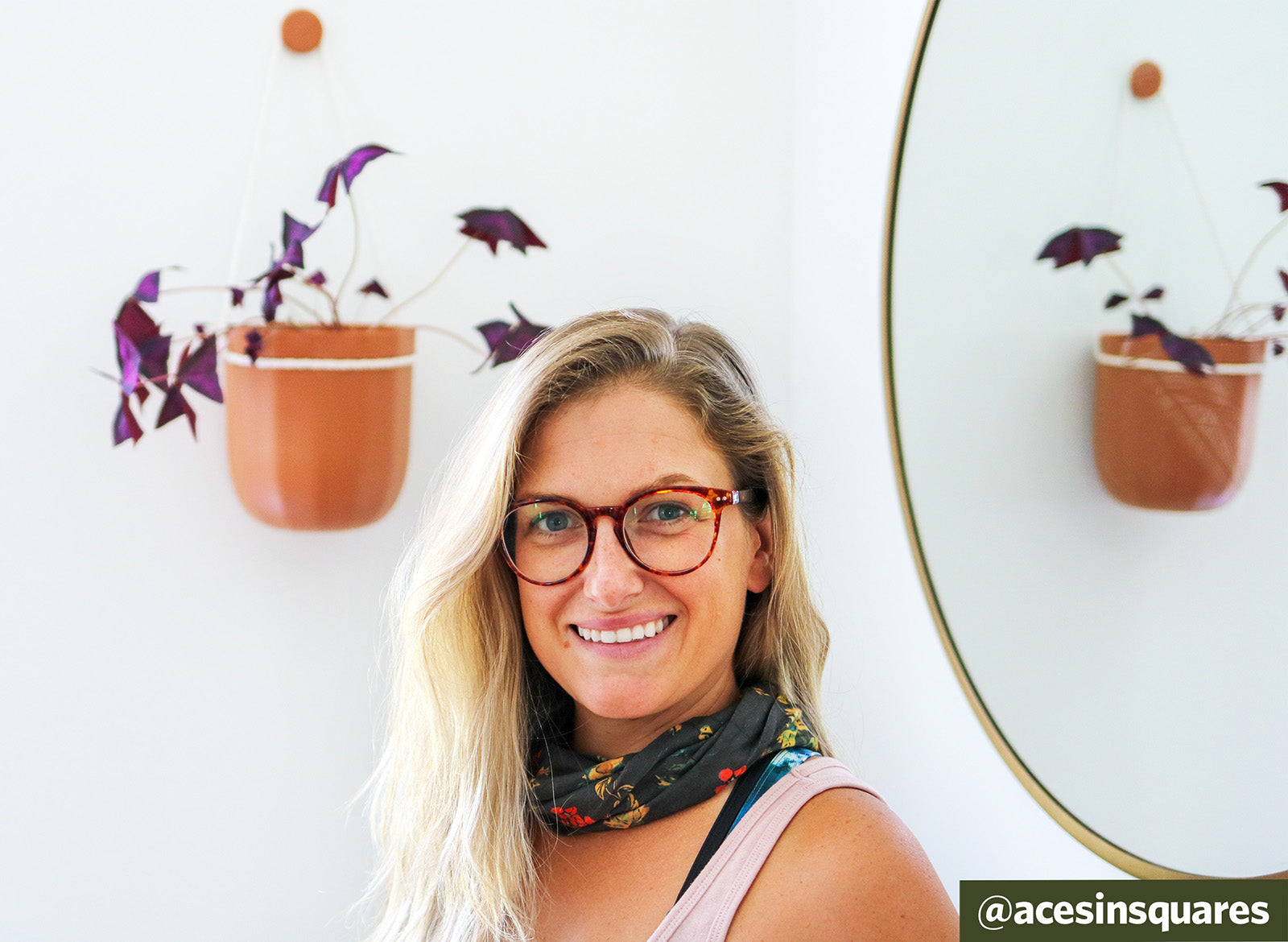 Q&A: Being a Plant Mom with @acesinsquares