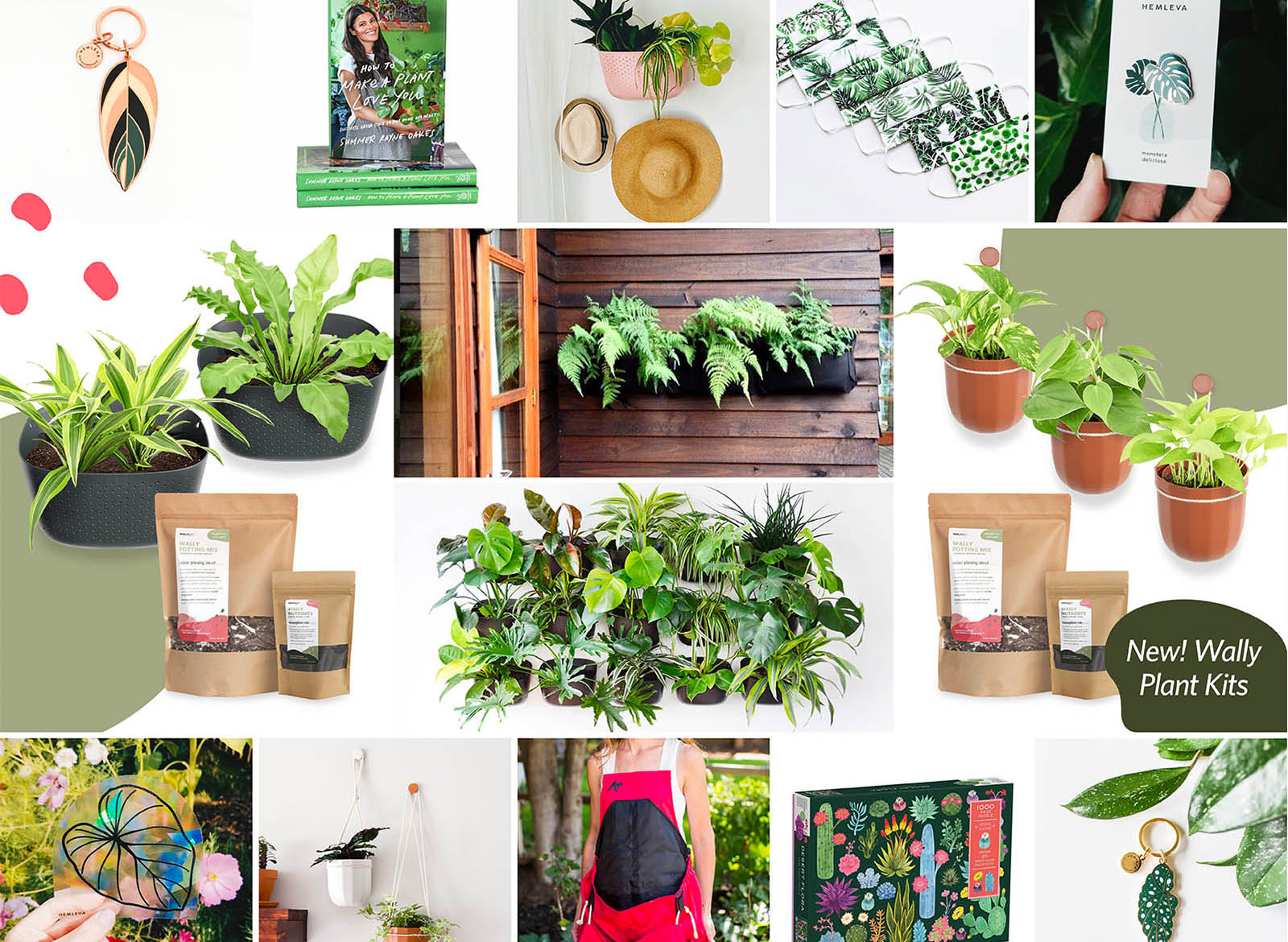 2020 Gift Guide For Plant People and Beyond!