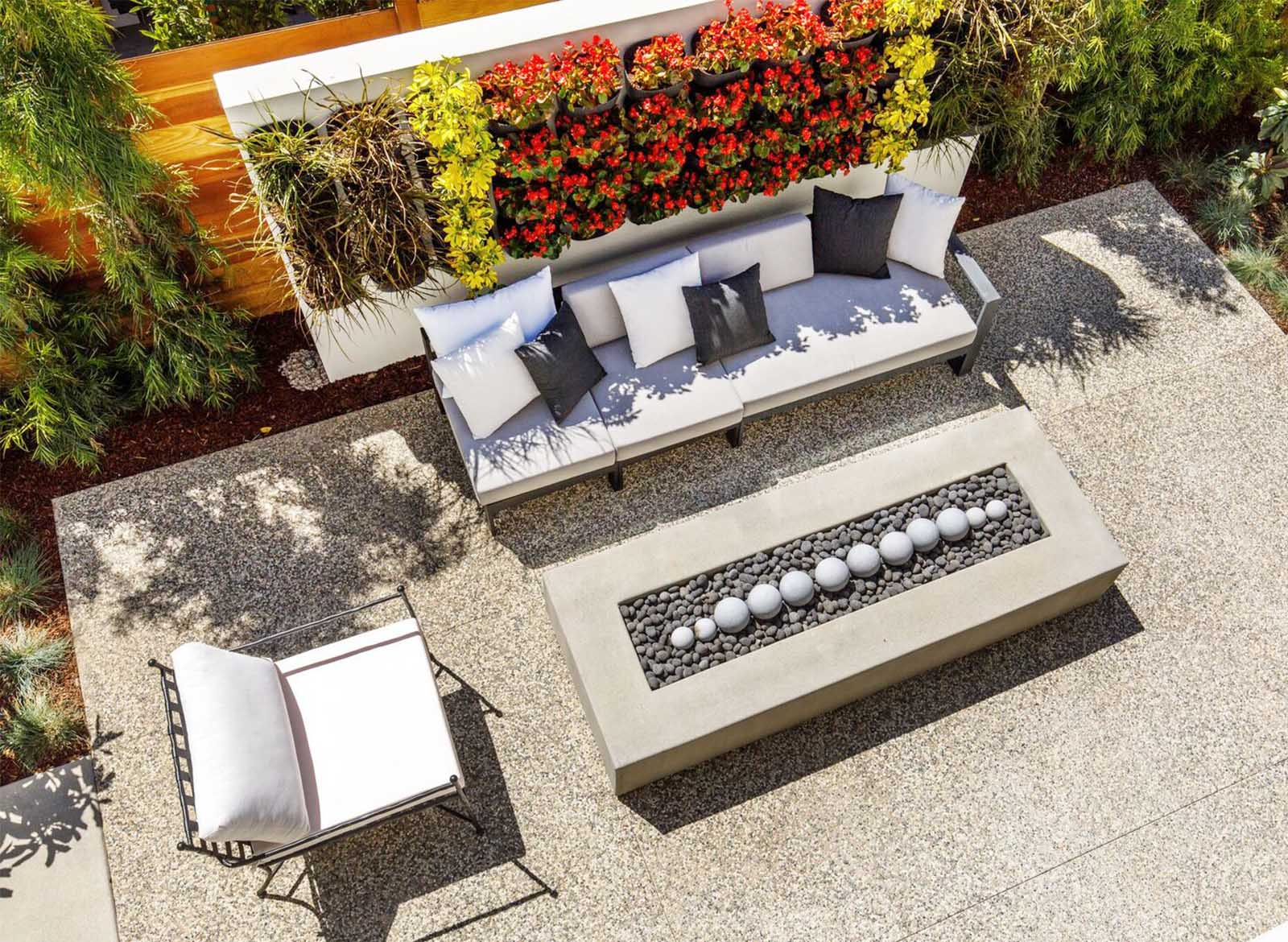 Tips to Get Your Patio Ready for Summer with the Wally Eco