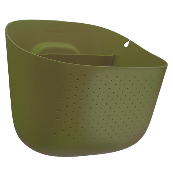 Wally Eco Olive Living Wall Planter Front View