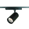 Highland 2 Light track system in black