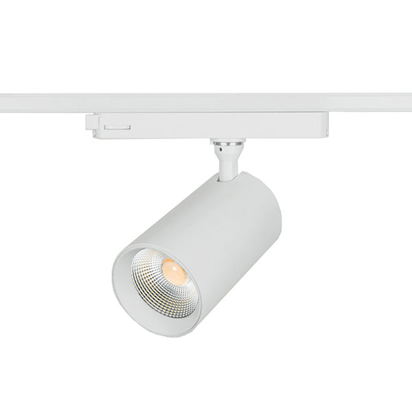 Additional Highland Track Light in White