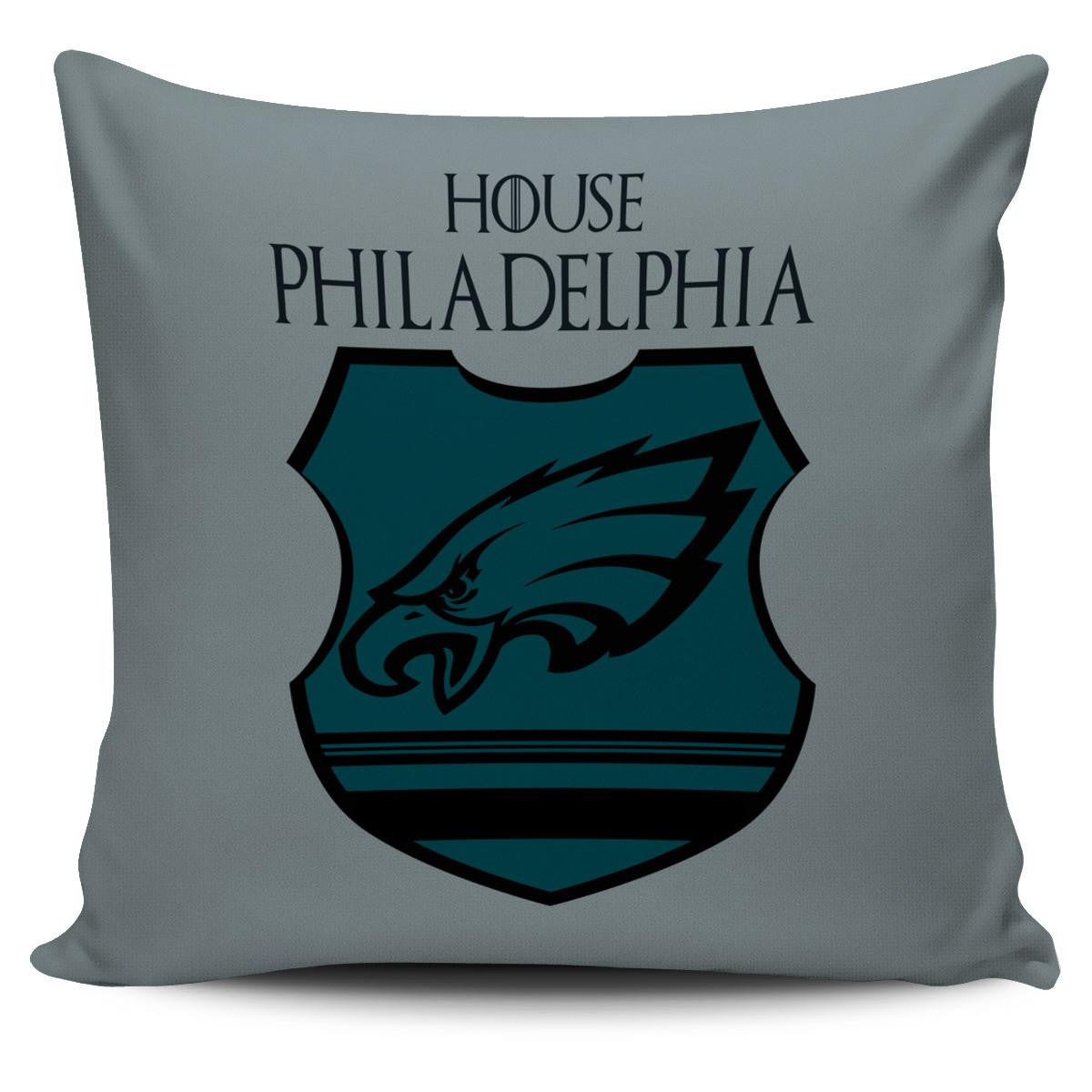 Philadelphia Collector Pillowcase