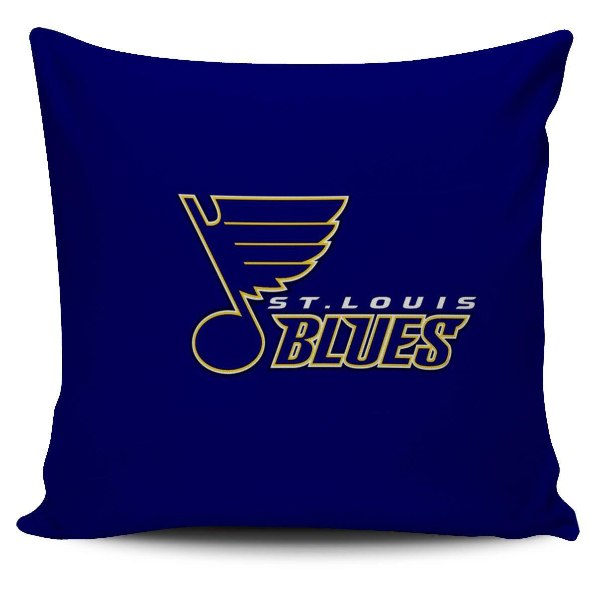 St Louis  Collector Pillowcase