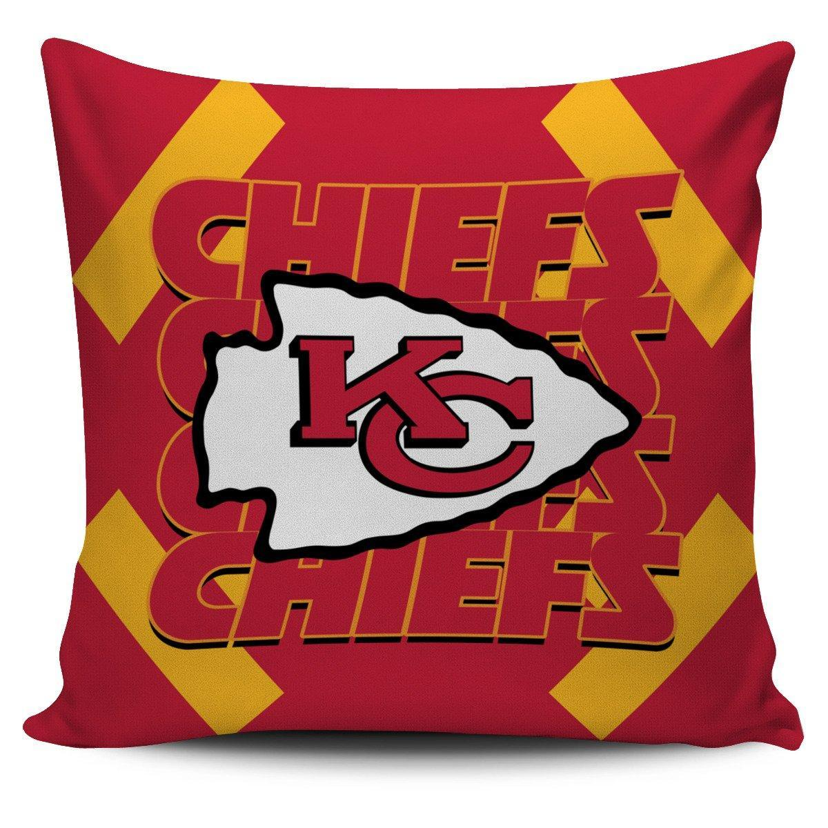 Kansas City Pillowcase