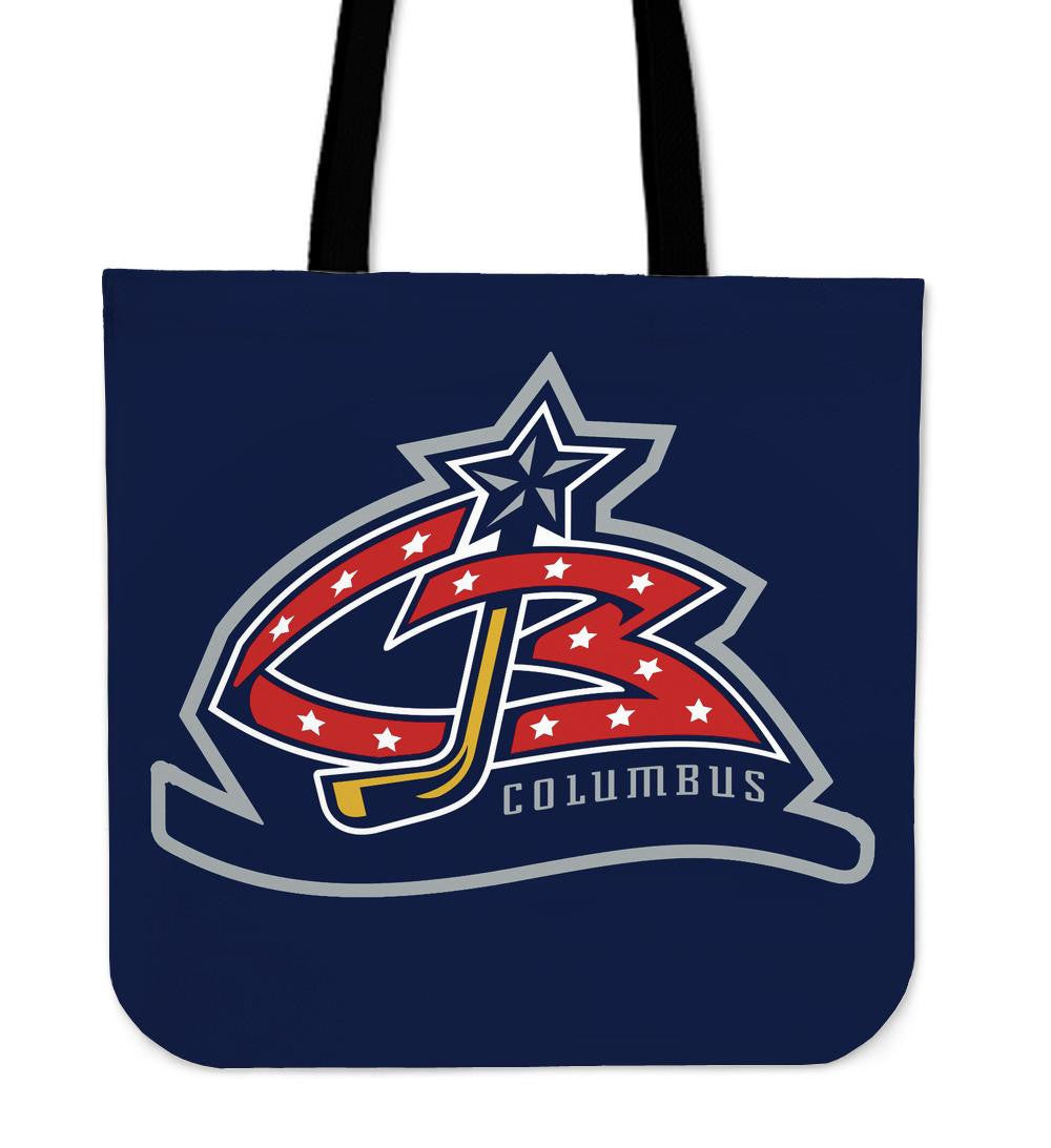 Columbus Tote Bag