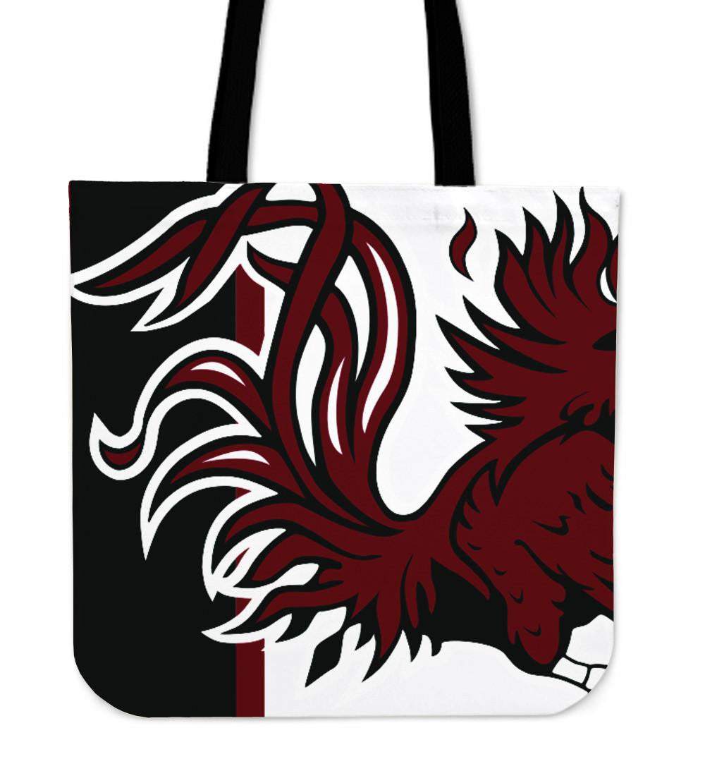 SC Collector Tote Bag