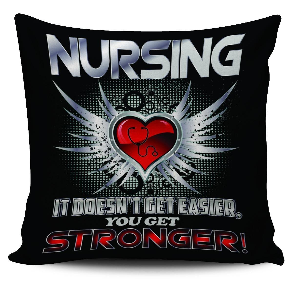 Nursing Pillowcase