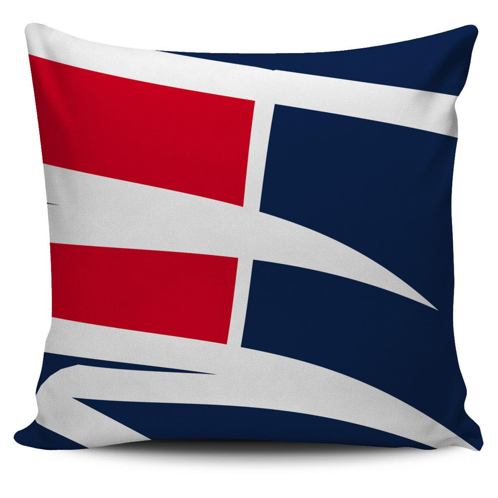 New England Collector Pillowcase