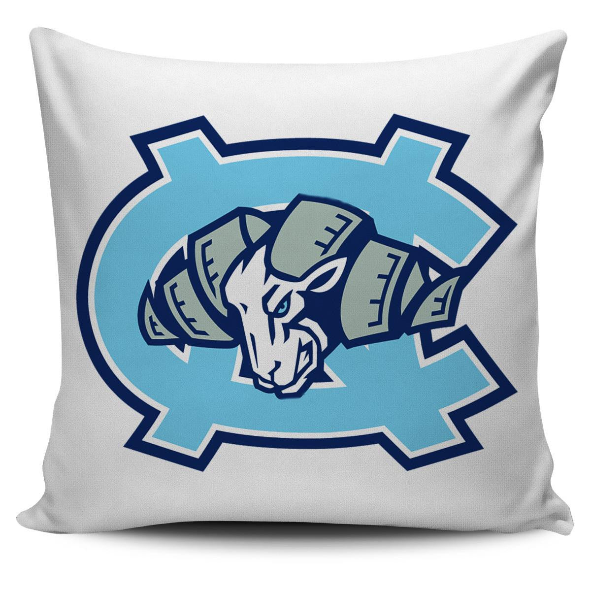 NC Collector Pillowcase