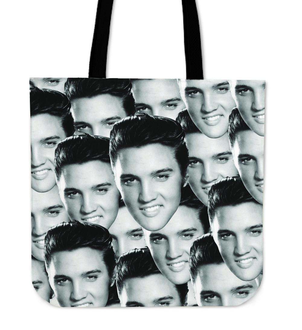 The King Tote Bag 2