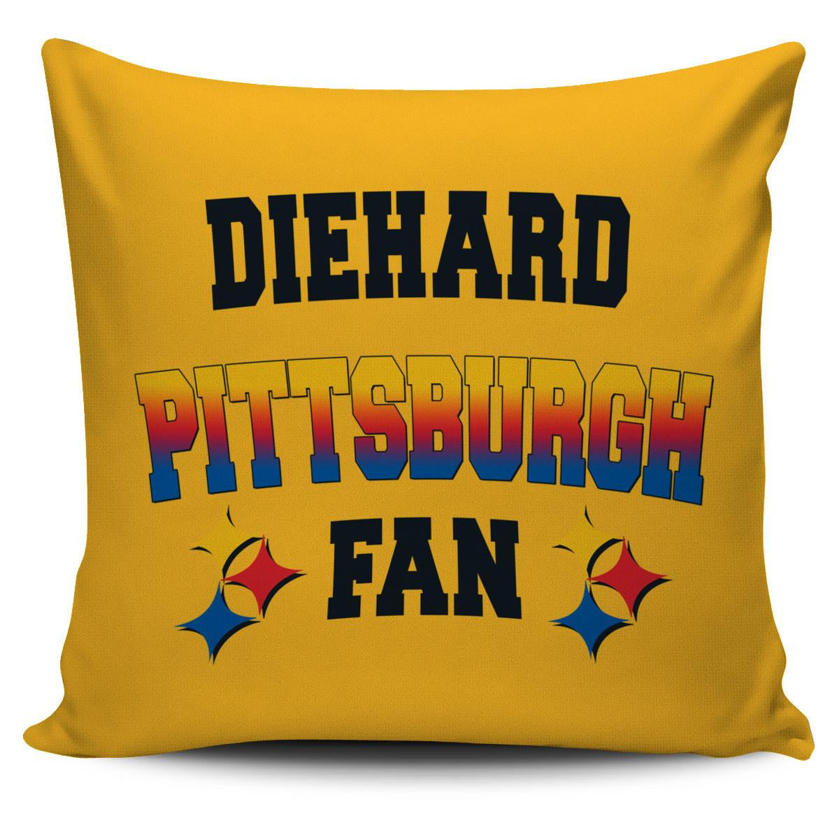 Pittsburgh Collector Pillowcases