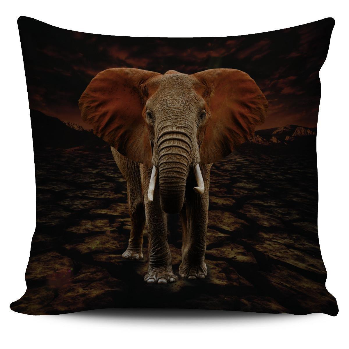 Elephant Pillowcases