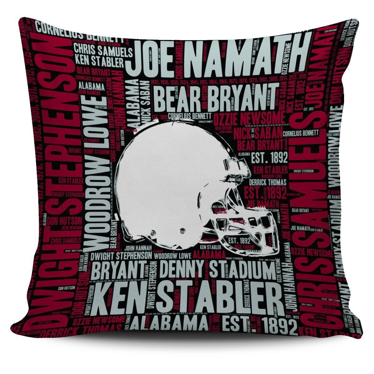 Diehard Fan Pillowcases