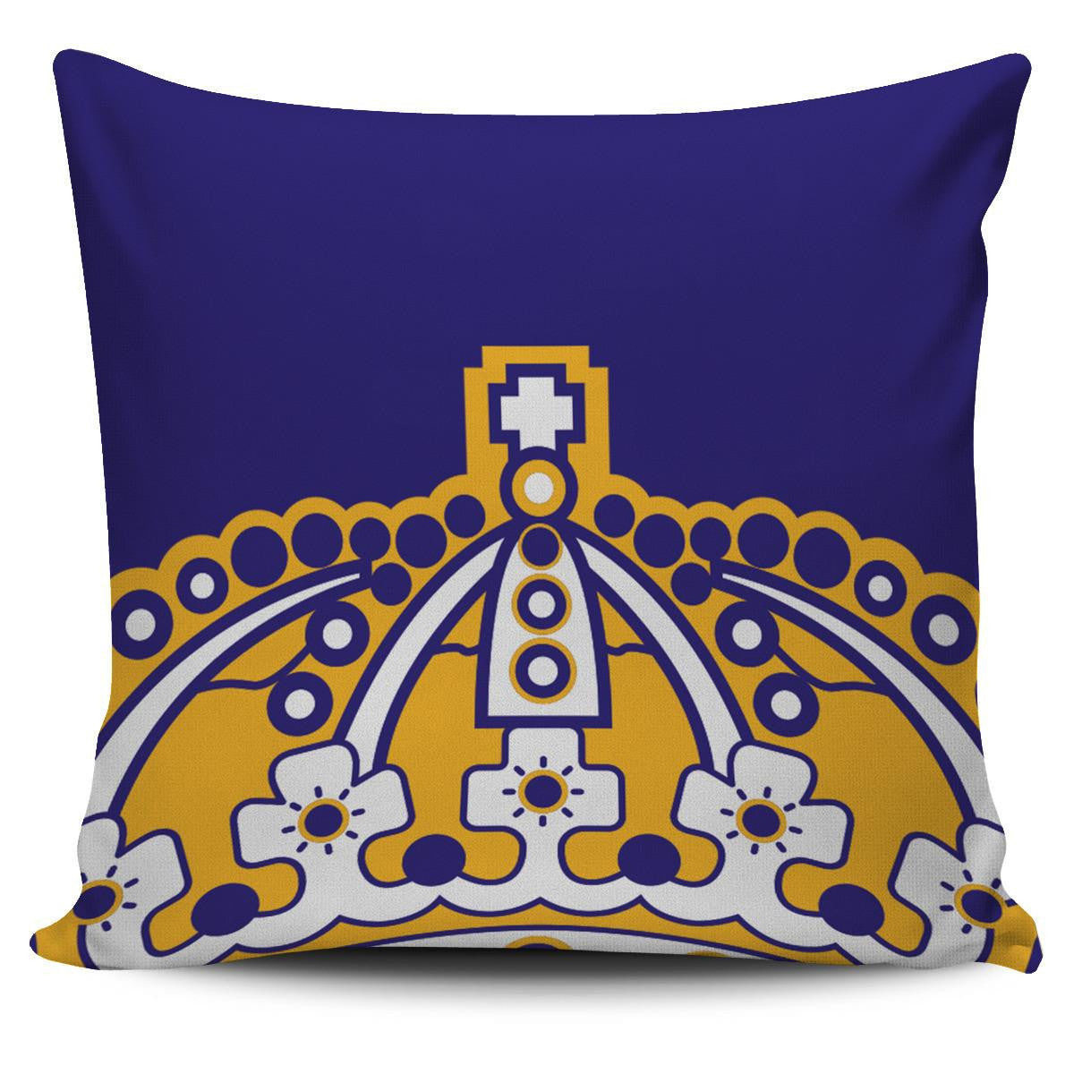 LA Collector Pillowcase 1