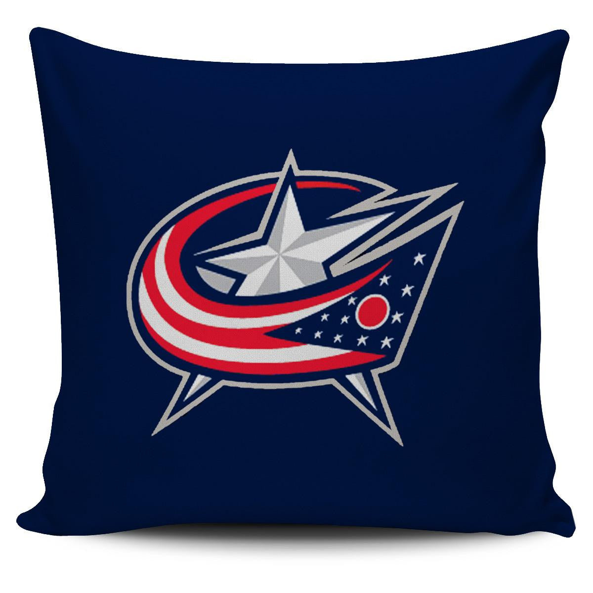 Columbus Pillowcase