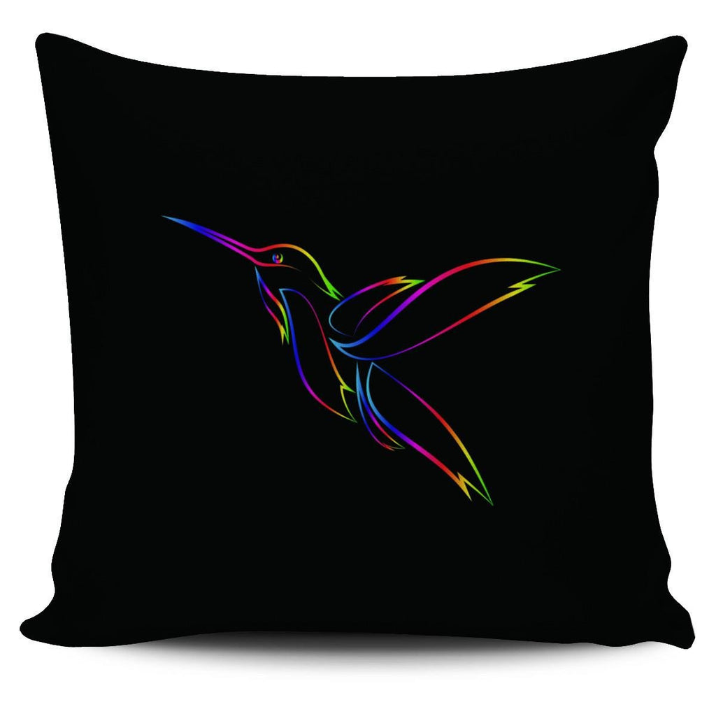 Hummingbird Pillowcase