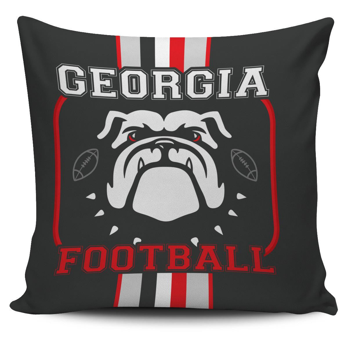 Georgia Collector Pillowcases