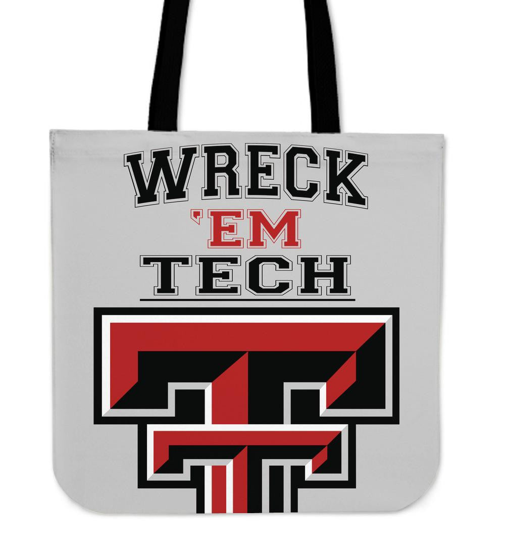 Texas Collector Tote Bag