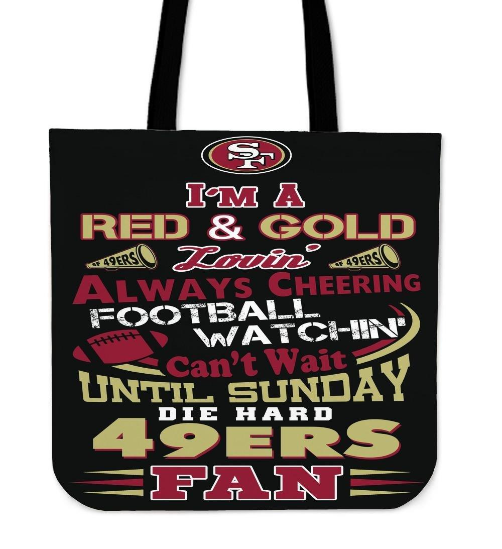 SF Fan Tote Bag