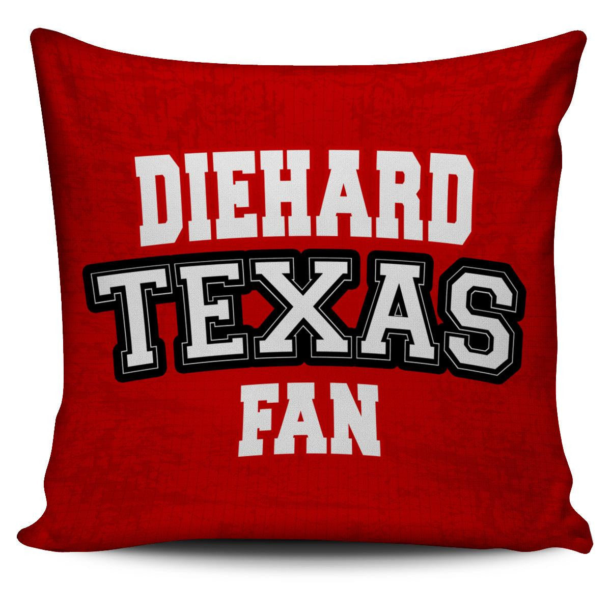 Texas Collector Pillowcase