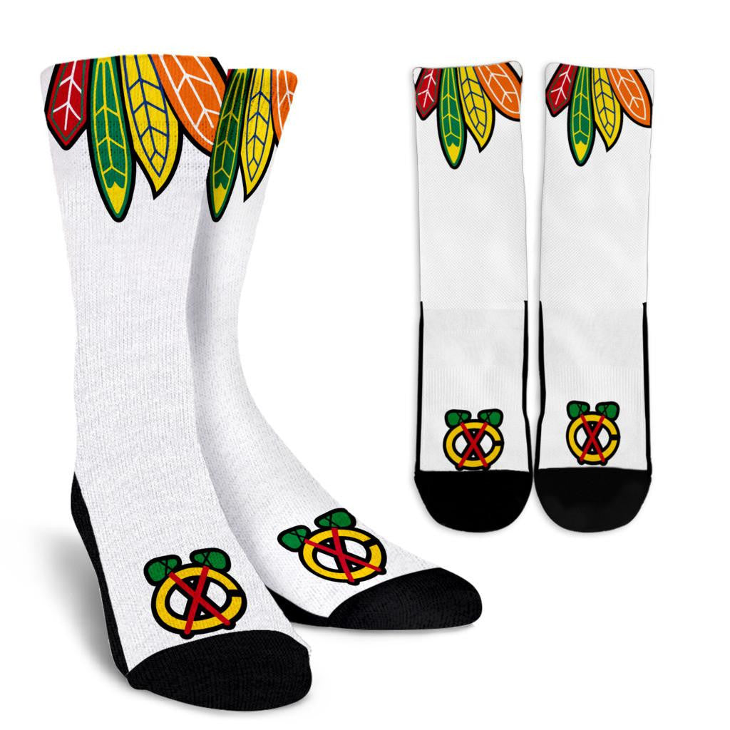 Chicago BH Collector Socks