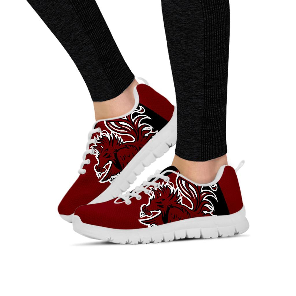 Ladies SC Collector Running Shoes 2
