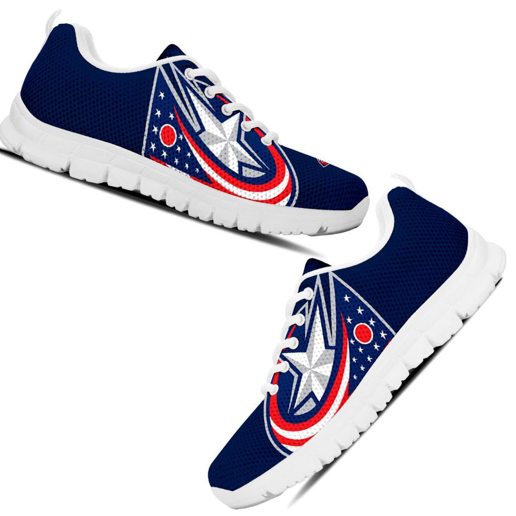 Ladies Columbus Running Shoes
