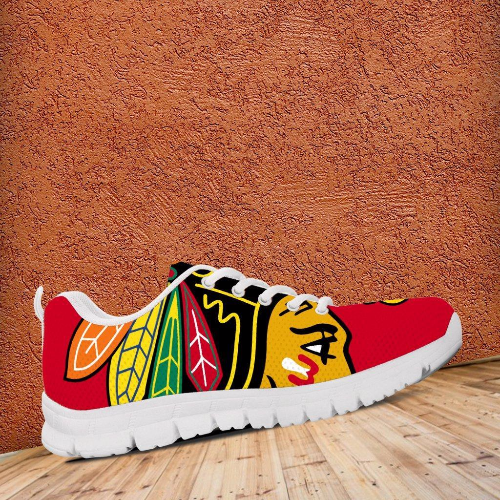 Chicago Collector Running Shoes