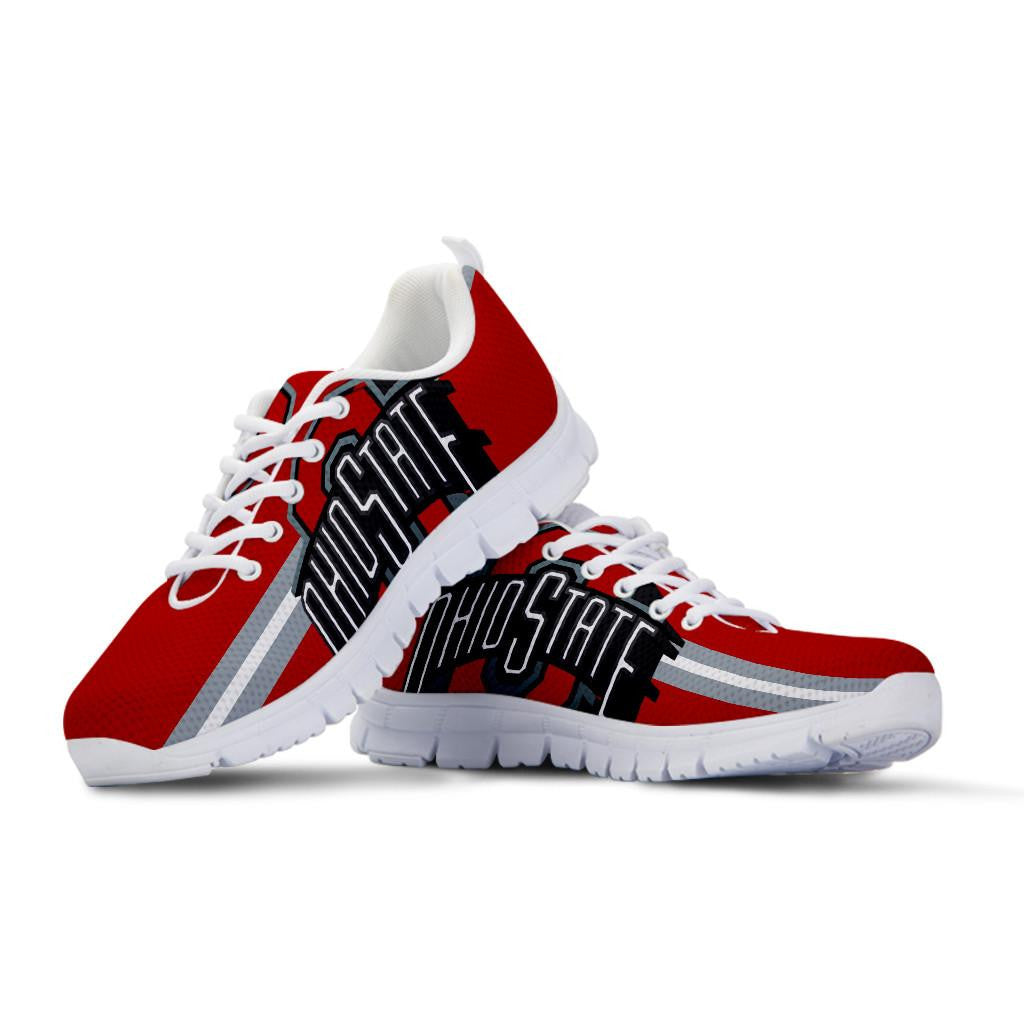the best attitude 4a0cf 14896 Collector Running Shoes OUCF