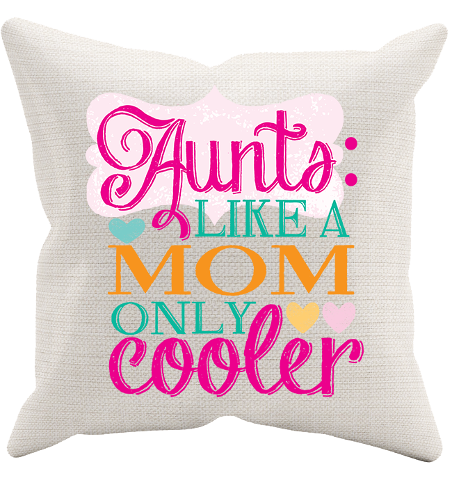 Aunt's Pillowcase - Kensleys
