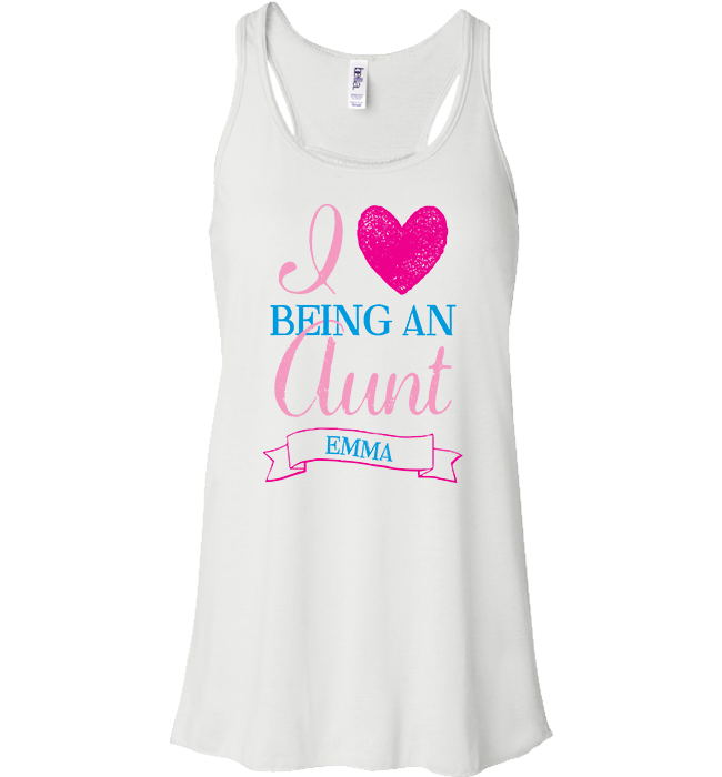 Personalized Aunt's 3 Apparel - Kensleys - 7