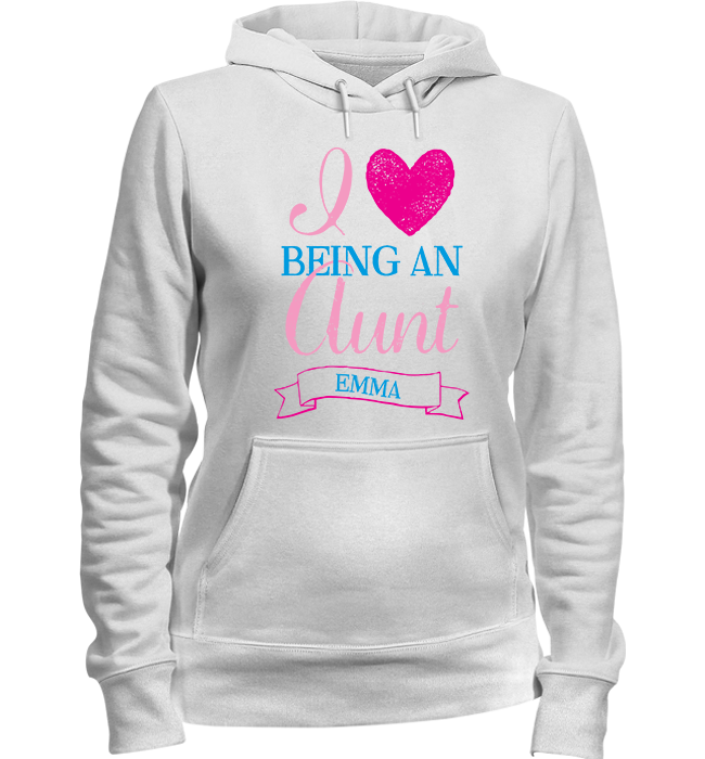 Personalized Aunt's 3 Apparel - Kensleys - 3