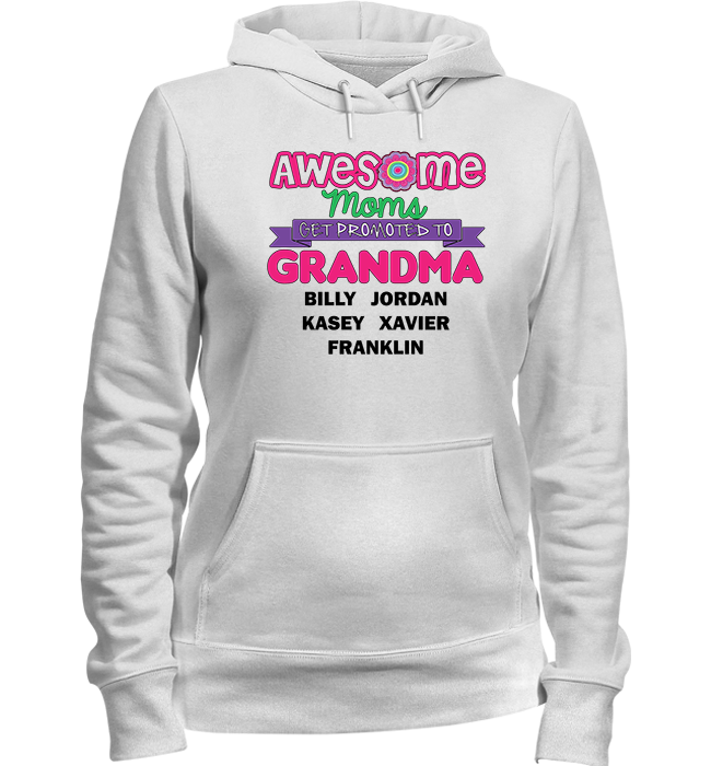 Personalized Awesome Apparel - Kensleys - 4