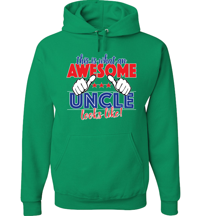 Awesome Uncle Apparel - Kensleys - 1