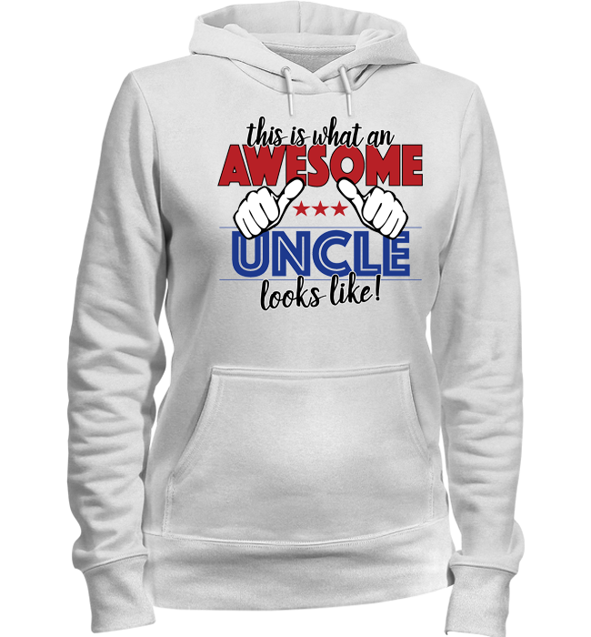 Awesome Uncle Apparel - Kensleys - 2