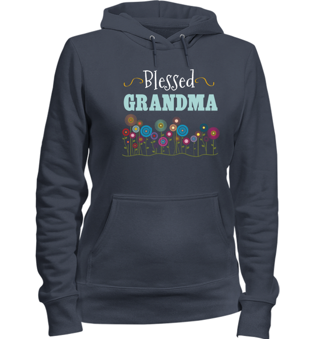 Blessed Grandma Apparel - Kensleys - 6