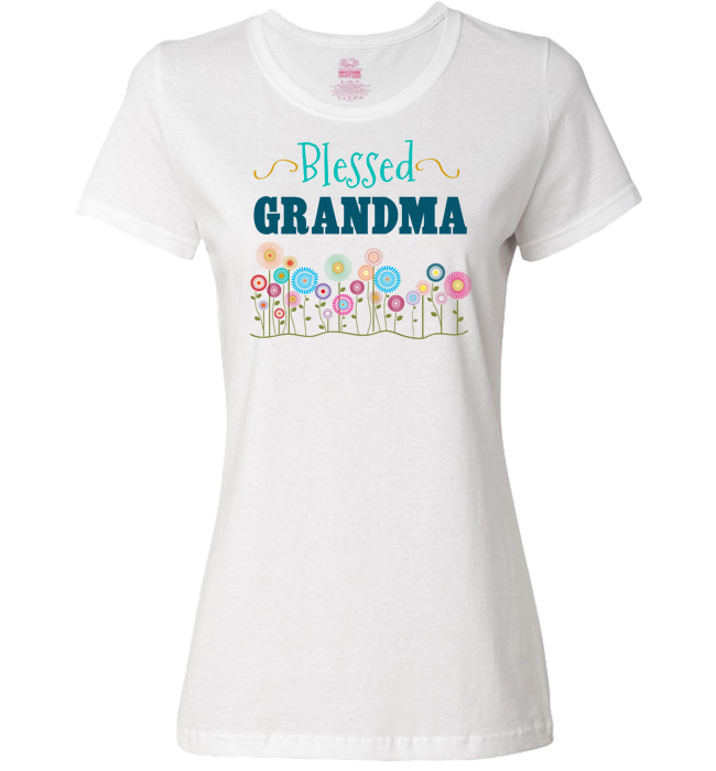 Blessed Grandma Apparel - Kensleys - 2