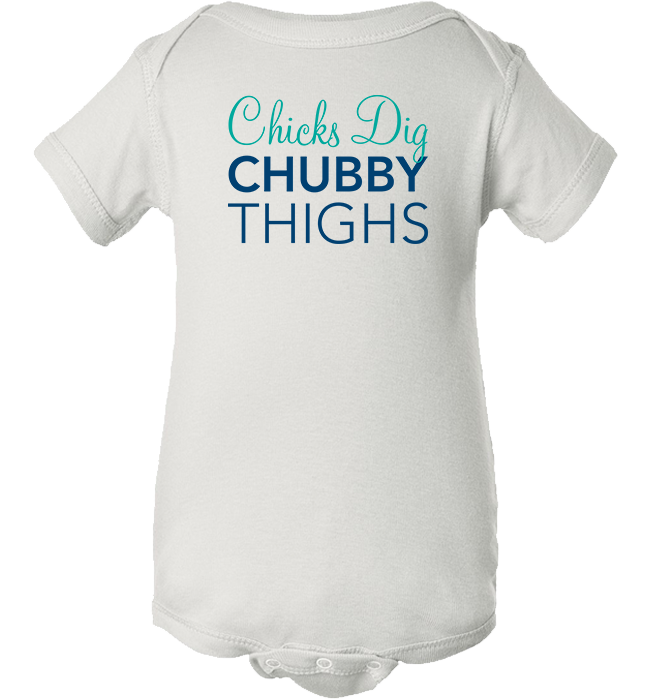 Chicks Onesie - Kensleys - 2