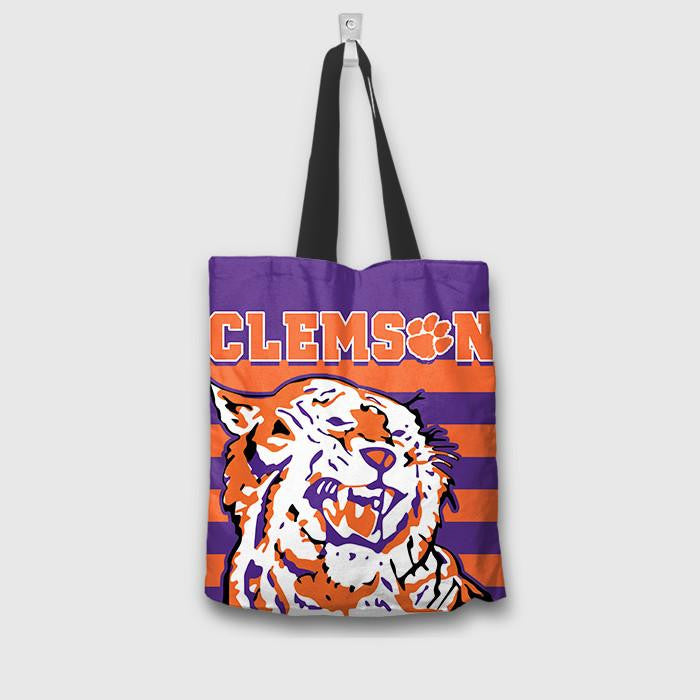 Tote bags CLECF