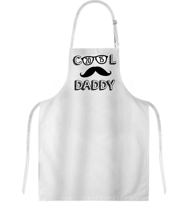 Personalized Daddy Aprons - Kensleys