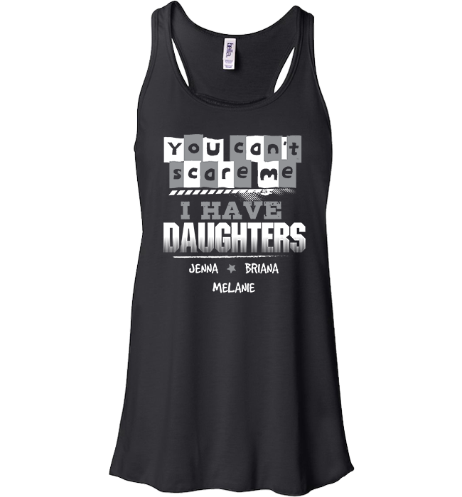 Personalized Daughters Apparel - Kensleys - 2