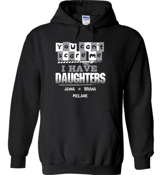 Personalized Daughters Apparel - Kensleys - 5