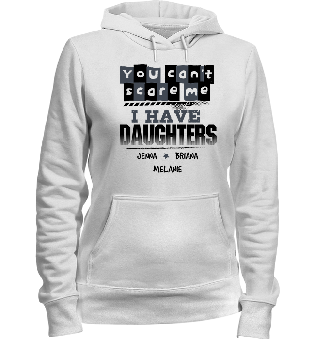 Personalized Daughters Apparel - Kensleys - 6